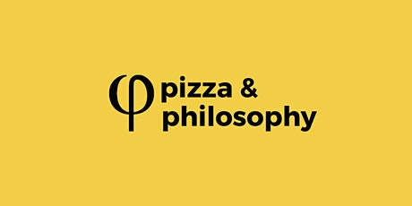 Pizza & Philosophy tickets