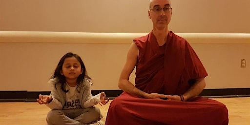 PETIT NALANDA | Découverte de la Méditation pour les Enfants