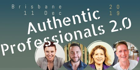 Authentic Professionals 2.0 tickets