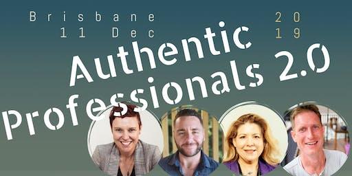Authentic Professionals 2.0