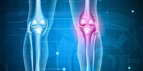 Evidence based interventions in early osteoarthritis tickets