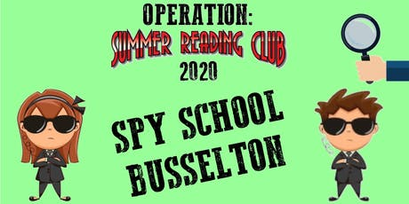 Busselton Spy School tickets