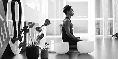 In store yoga at lululemon Chapel St tickets