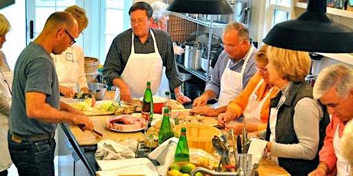 Massimo's Kitchen