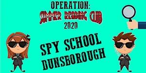 Dunsborough Spy School