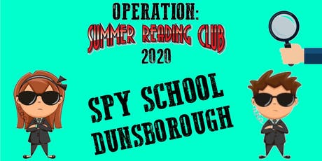 Dunsborough Spy School tickets