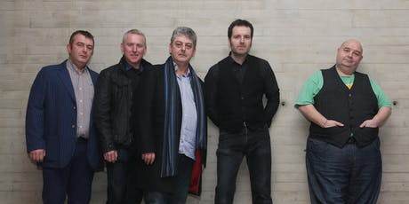 Four Men and A Dog 30th Anniversary Concert tickets