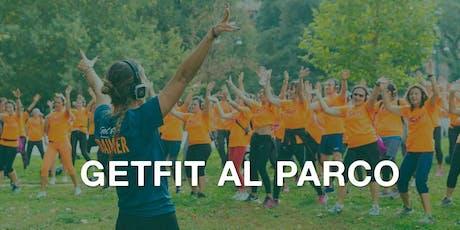 GetFIT Al Parco biglietti