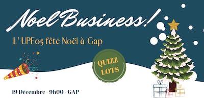 Gap | Noël Business de l'UPE 05