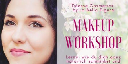 Déesse Make-Up Workshop Basic