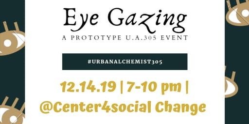 Eye Gazing Workshop