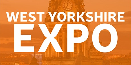 West Yorkshire Expo - Autumn 2020  tickets