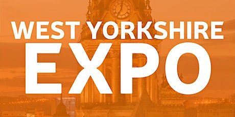 West Yorkshire Expo - Spring 2020  tickets