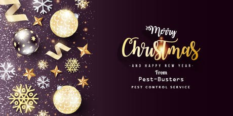 Start your celebration by availing by 10% Discount on pest control services tickets
