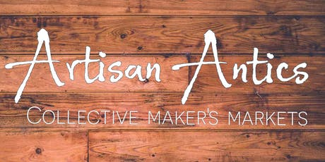 South Queensferry Artisan Craft Market tickets