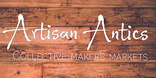 South Queensferry Artisan Craft Market