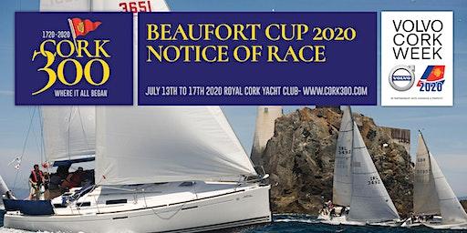 Beaufort Cup 2020