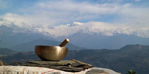 Himalayan Sound Bath