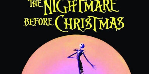 The Nightmare Before Christmas - Free!