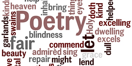 Creative Writing - Making Sense of Poetry - Southwell Minster - Community tickets