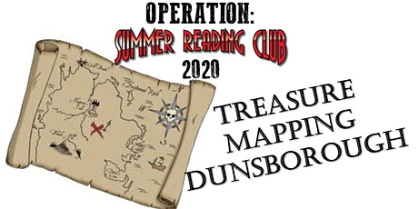 Dunsborough Treasure Mapping tickets