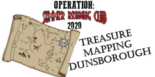 Dunsborough Treasure Mapping