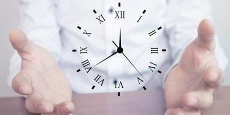 La gestion du temps billets