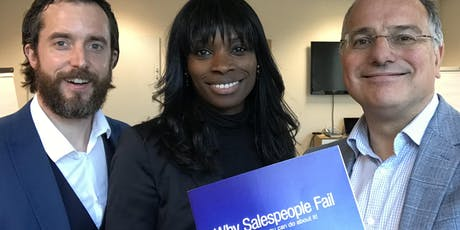 Build Your Dream Sales Team Masterclass - Midlands Based Business Leaders tickets