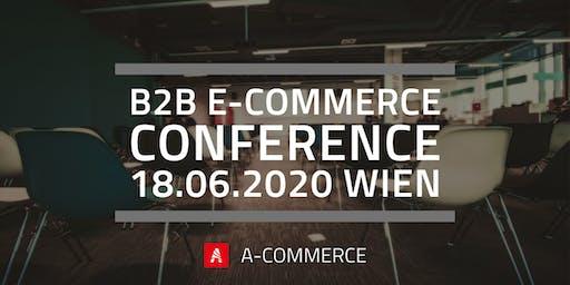 B2B E-Commerce Conference
