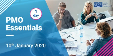 PMO Essentials - 1 Day Seminar -Build and run a PMO with strategic capability tickets