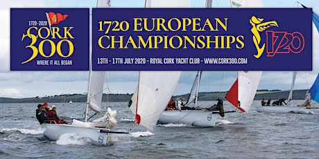 Cork 1720 Europeans 2020 tickets