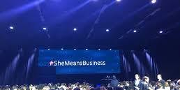 Formation gratuite Masterclass#SheMeansBusiness Montmagny