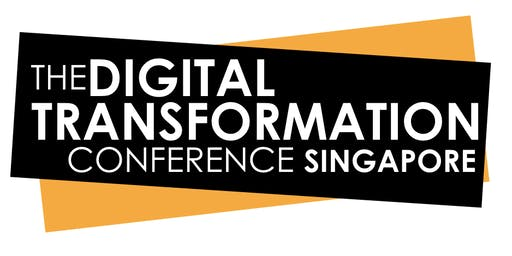 Digital Transformation Conference   Singapore 2020