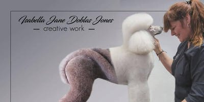 Isabella Doblas Jones Workshop & Seminar