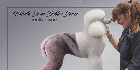 Isabella Doblas Jones Workshop & Seminar tickets