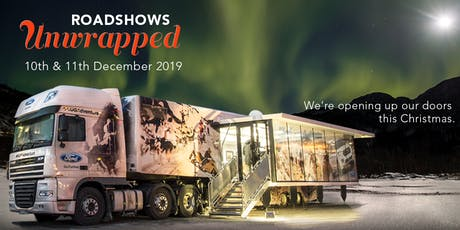 Roadshows Unwrapped: What It Takes To Deliver A Successful Roadshow tickets