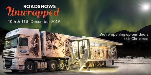 Roadshows Unwrapped: What It Takes To Deliver A Successful Roadshow