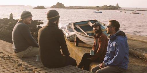 Rough Island Band: 10th Anniversary Tour