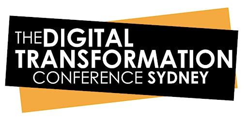 Digital Transformation Conference | Sydney 2020