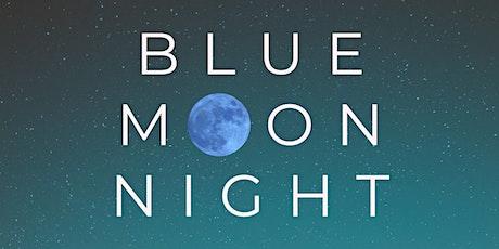 Blue Moon Night entradas