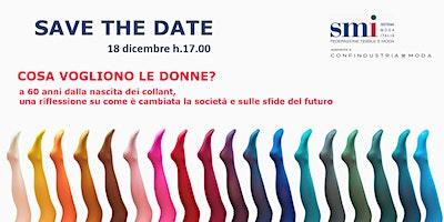 SAVE THE DATE - 18 dicembre