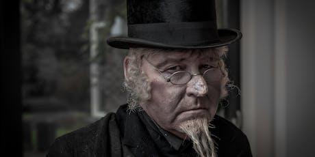 Dickens in Daam tickets
