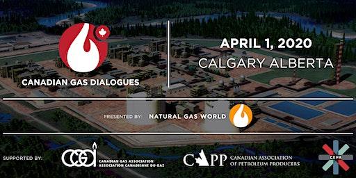 Canadian Gas Dialogues 2020