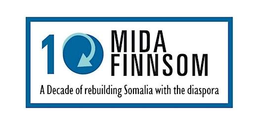 MIDA FINNSOM Information Evening for diaspora