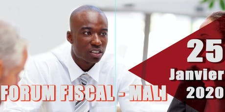 FORUM FISCAL - MALI tickets