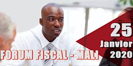 FORUM FISCAL - MALI