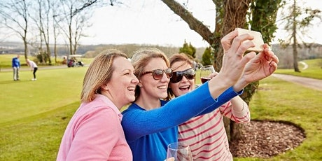 Women's Golf Taster Session & Prosecco tickets