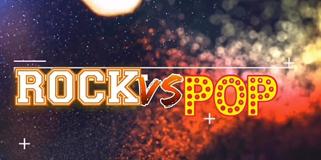 Versus Party! Rock vs Pop auf 2 Dancefloors tickets