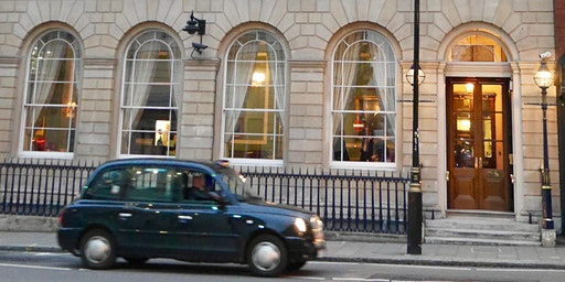 ASA London Networking Drinks