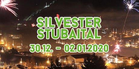 Silvester im Stubaital Tickets
